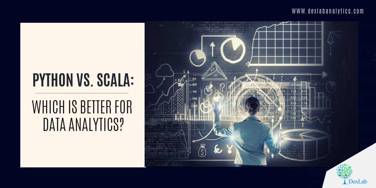Python vs. Scala: Which is Better for Data Analytics?