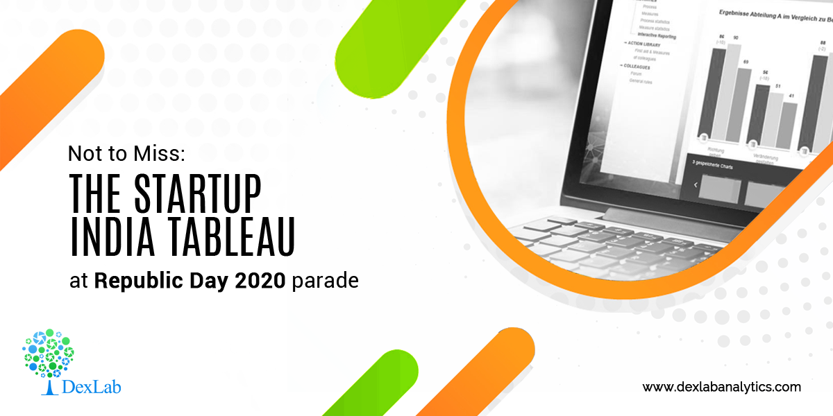 Not to Miss: The Startup India tableau at Republic Day 2020 parade