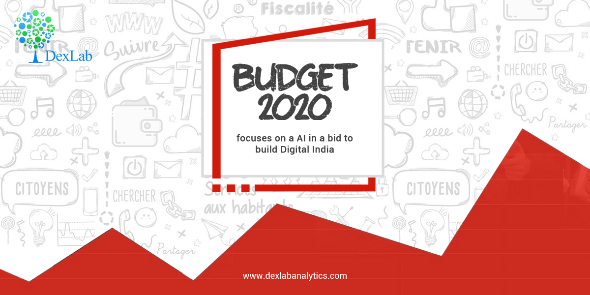 Budget 2020 Focuses on Artificial Intelligence in a Bid to Build Digital India