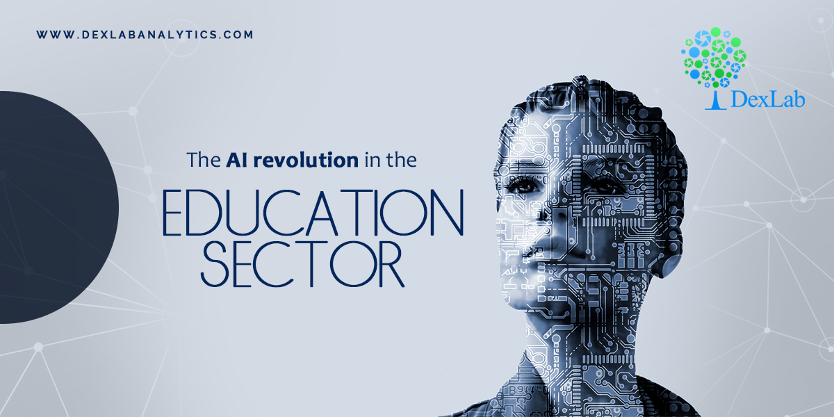 The AI Revolution in The Education Sector