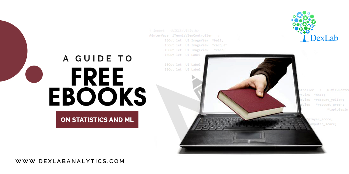 A Guide to Free Ebooks on Statistics and Machine Learning