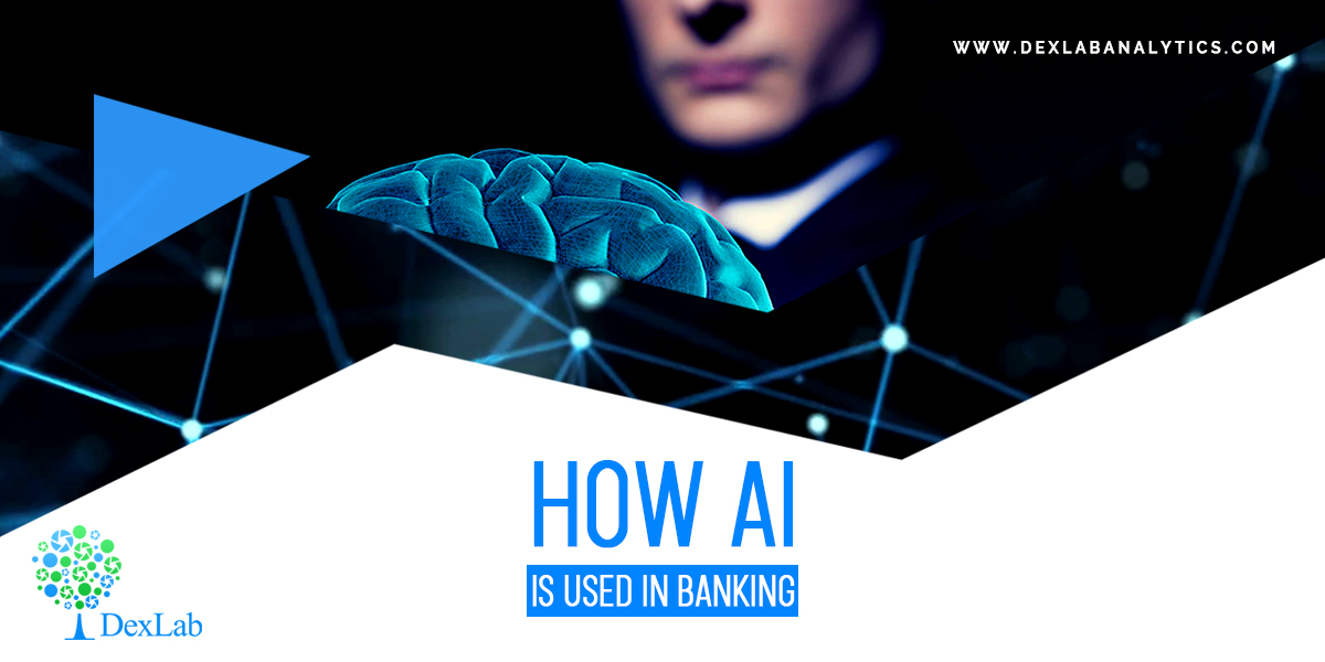 How AI is used in Banking
