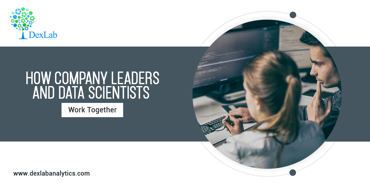 How Company Leaders and Data Scientists Work Together
