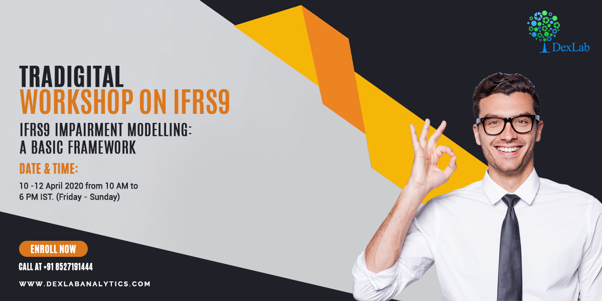 TraDigital Workshop on IFRS9