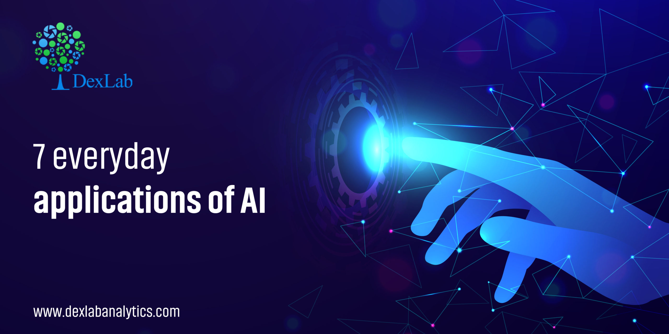 7 Everyday Applications of AI