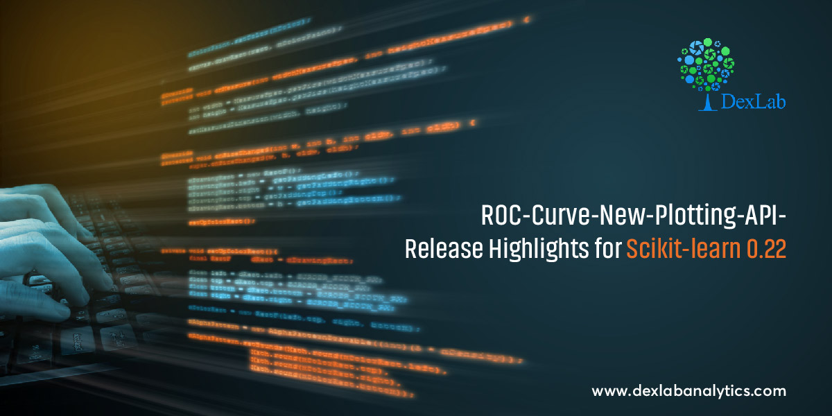 ROC-Curve-New-Plotting-API-Release Highlights for Scikit-learn 0.22