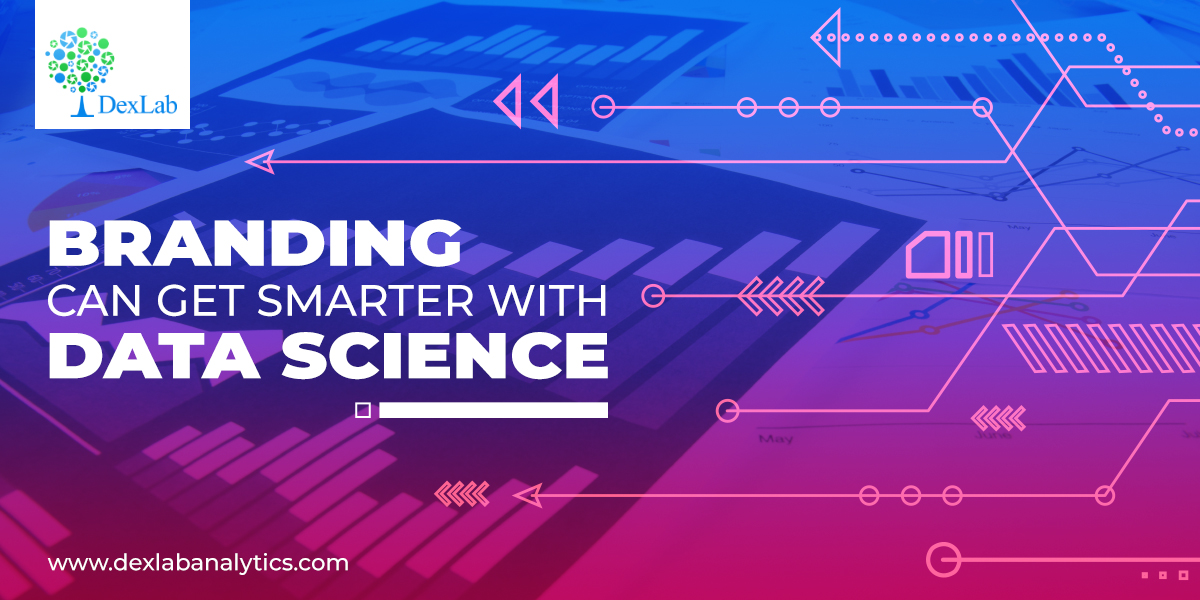 Branding Can Get Smarter With Data Science
