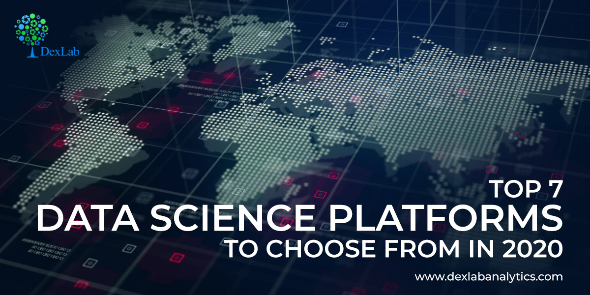 Top 7 Data Science Platforms to Choose From in 2020