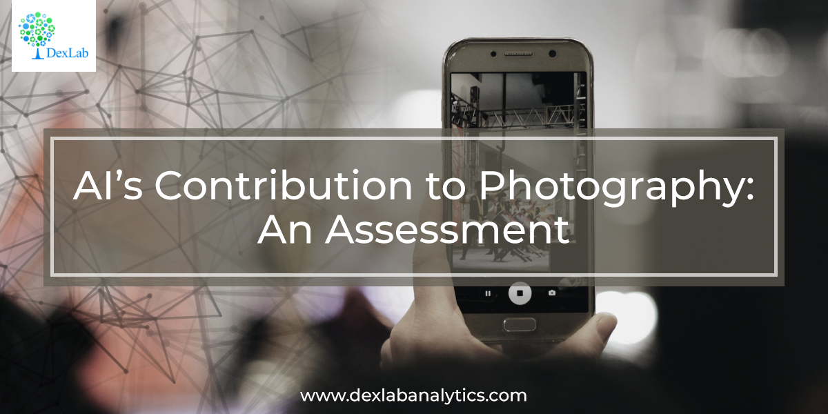 AI's Contribution to Photography: An Assessment