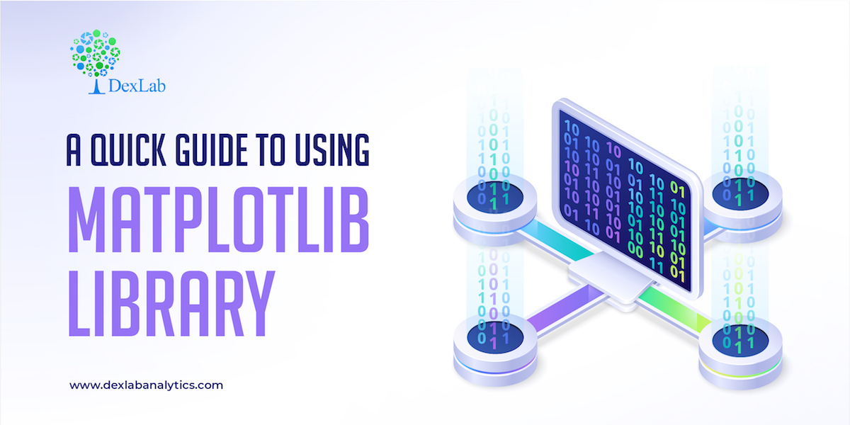 A Quick Guide To Using Matplotlib Library