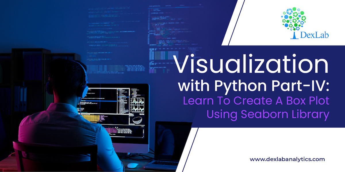 Visualization with Python Part IV: Learn To Create A Box Plot Using Seaborn Library