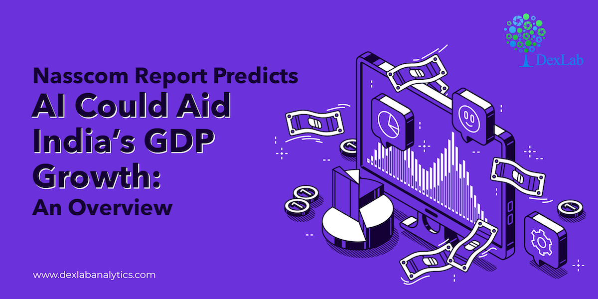 Nasscom Report Predicts AI Could Aid India's GDP Growth: An Overview