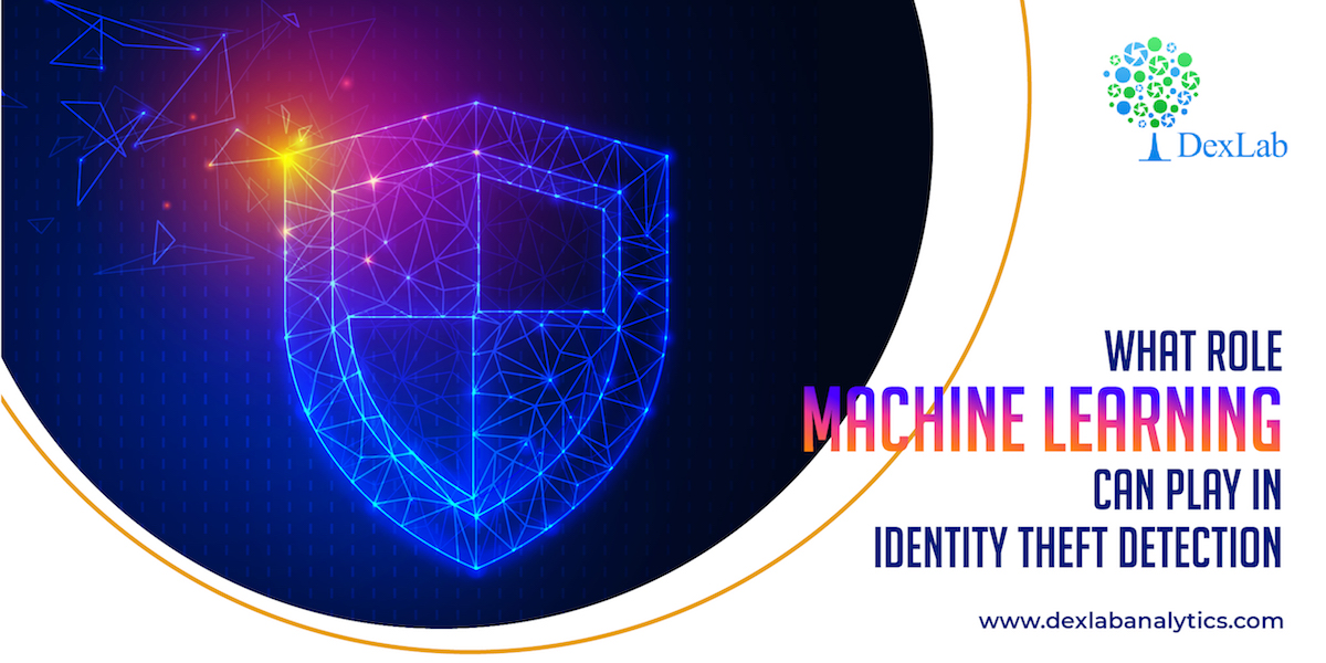 What Role Machine Learning Can Play In Identity Theft Detection?