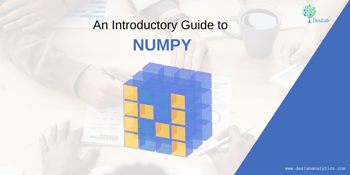 An Introductory Guide to NumPy