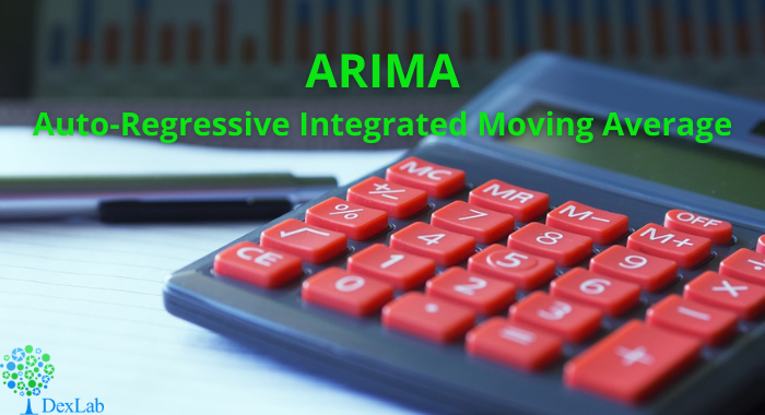 ARIMA (Auto-Regressive Integrated Moving Average)