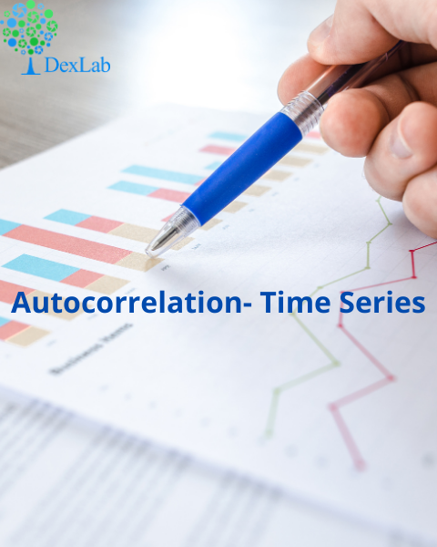 Autocorrelation- Time Series – Part 3