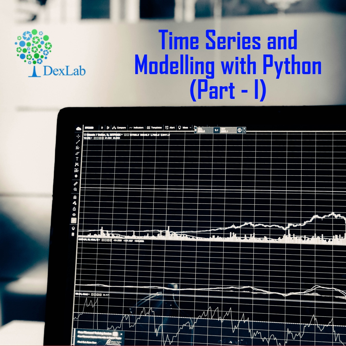 Time Series Analysis Part I