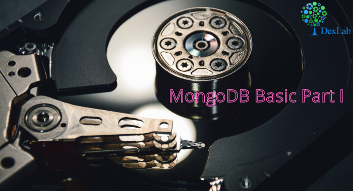 MongoDB Basics Part-I